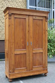 Original Grunderzeit Schrank Wohnpalast Magazin