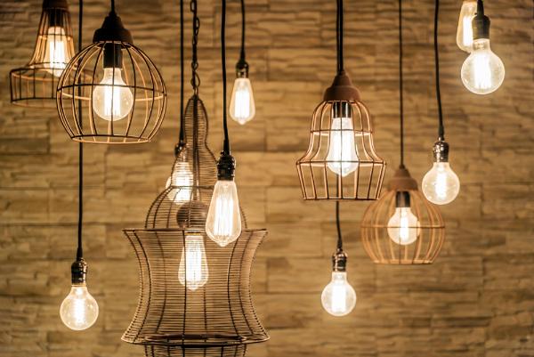 Das Licht ist ein wichtiger Faktor wenn es um Einrichtung geht