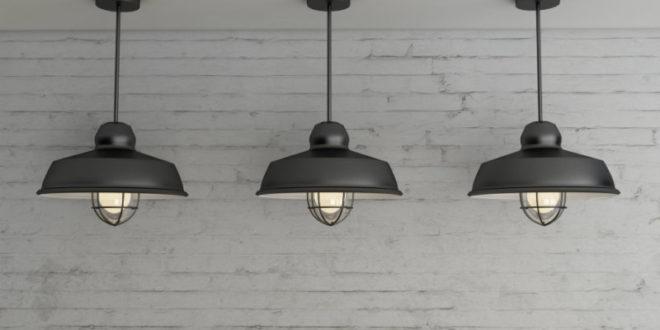 5 industrielampen die bereichern und beleuchten. Black Bedroom Furniture Sets. Home Design Ideas