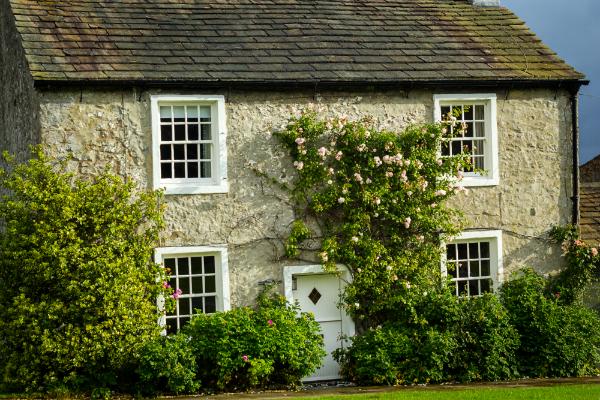 Kleine Häuser zum wohlfühlen