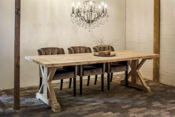 Tische zum selbst zusammenstellen