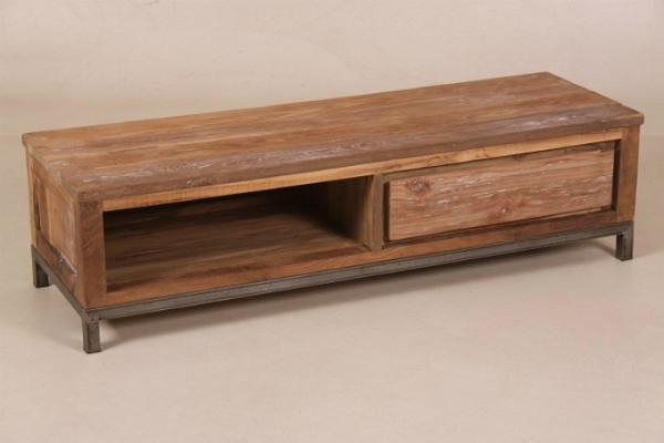 tvschrank aus holz wohnpalast magazin. Black Bedroom Furniture Sets. Home Design Ideas