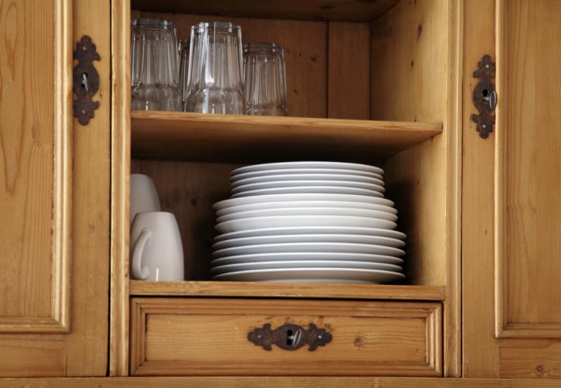Antike küchenmöbel  Antike Küchenbuffets - Wohnpalast Magazin