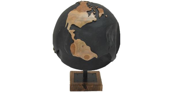 globus-teakholz