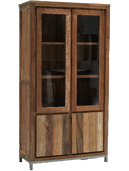 vintage-teak-vitrine-koeln