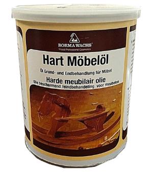 Hart Möbelöl