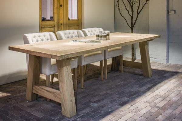 Hervorragend Holztisch neu versiegeln - Wohnpalast Magazin BC24