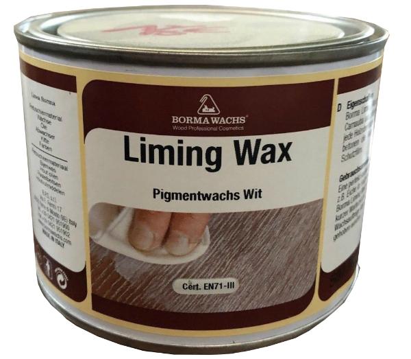 Liming Wachs (Pigmentwachs)