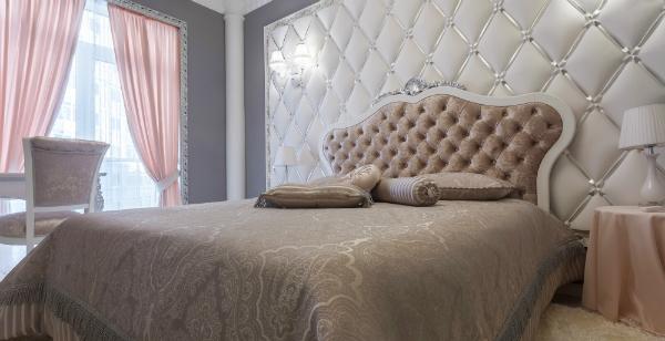 Schlafzimmer gemütlich gestalten - Wohnpalast Magazin