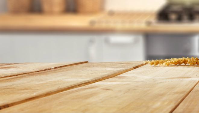 Holz Haarbürste Reinigen