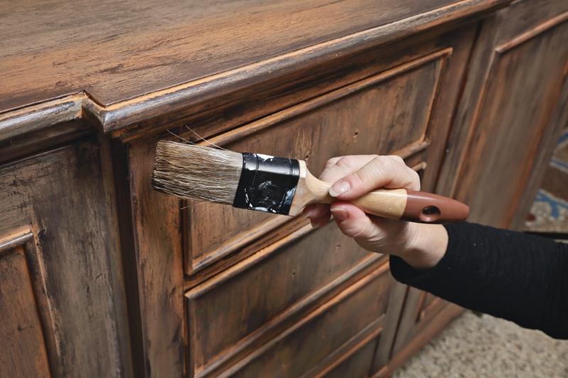 Bevorzugt Holz wachsen - Wohnpalast Magazin UH79