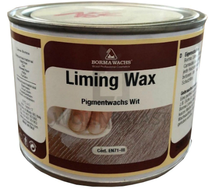 Liming Wachs (Pigmentwachs)