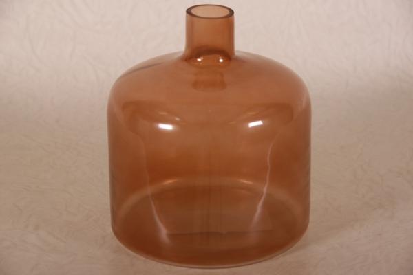 vase-barinas-oe17-5x20cm-braun