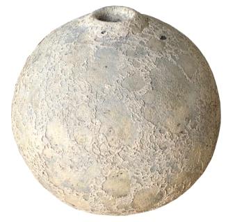 vase-cannonball-13-x-13-cm-in-verschiedenen-farben