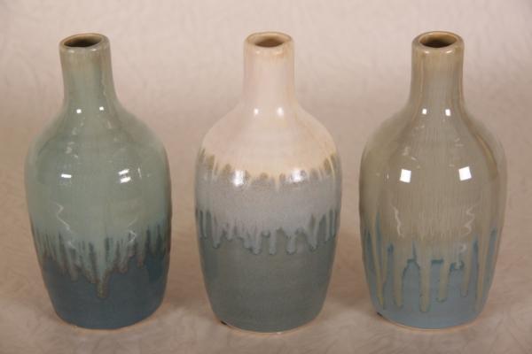 vase-quepos-oe9-18-5cm-3er-set-lichtgruen