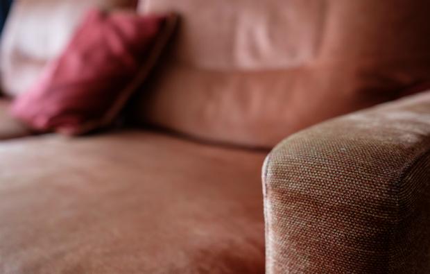 Mit der richtigen Pflege leben die Möbel lange