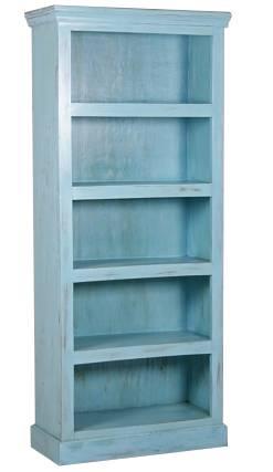 buecherregal-tolkien-aus-recyceltem-holz-blau