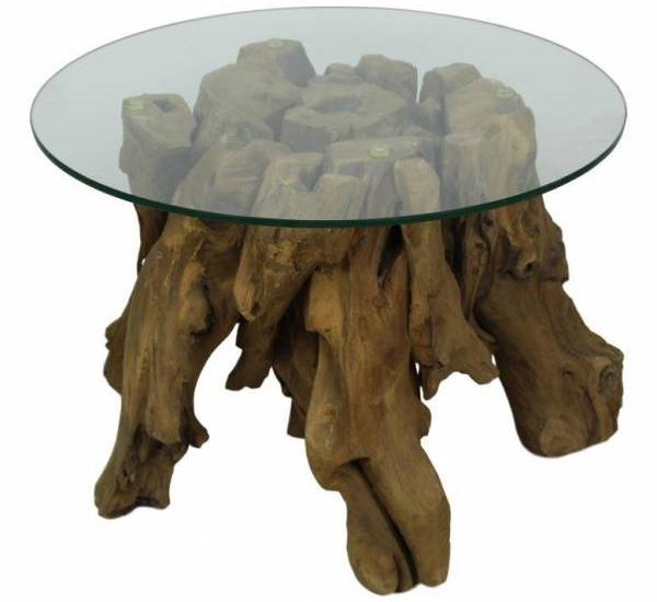couchtisch-freiburg-rund-aus-teak-wurzelholz-mit-glasplatte