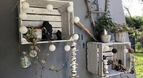 Schone Deko Ideen Fur Den Garten Wohnpalast Magazin