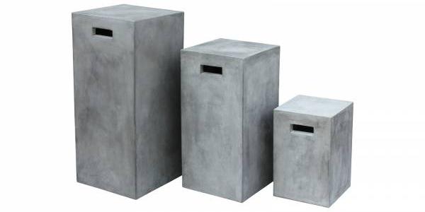 3er-set-blumensaeulen-zement-aus-leichtbeton
