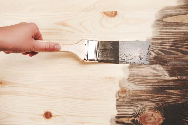 Holz lädt zu kreativer Gestaltung ein