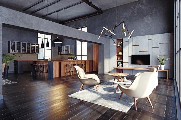 modernes-wohninterieur-loftwohnung-einrichten