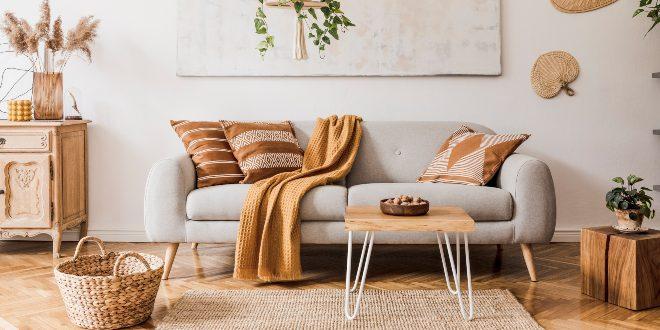 Wohnzimmer dekorieren - Wohnpalast Magazin