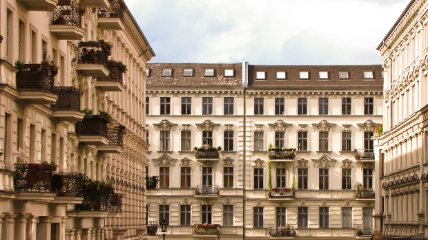 Gründerzeithäuser