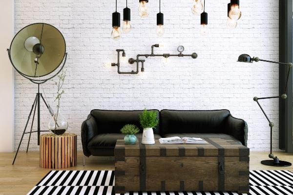 industrial-style-wohnzimmer-einrichten-mit-industrietischen