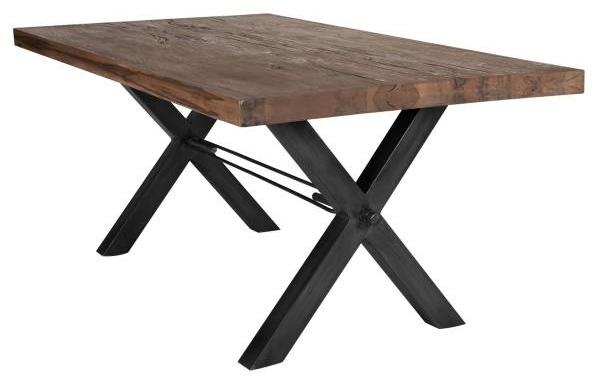 esstisch-aus-eichenholz-balkeneiche-mit-eisengestell-200x100cm