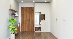 Eingangsbereich stilvoll und praktisch gestalten
