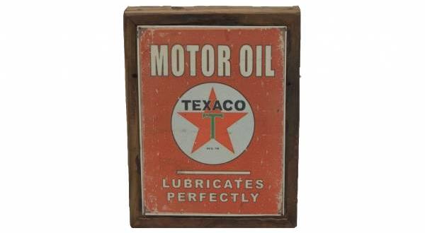 schild-motor-oil