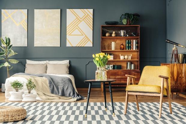 Zeitlose Möbel mit antikem Charme
