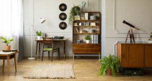klassische Möbel