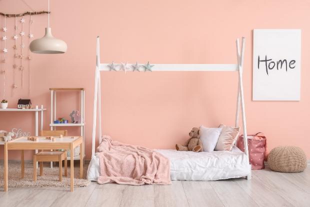 Zeltbetten für Kinder