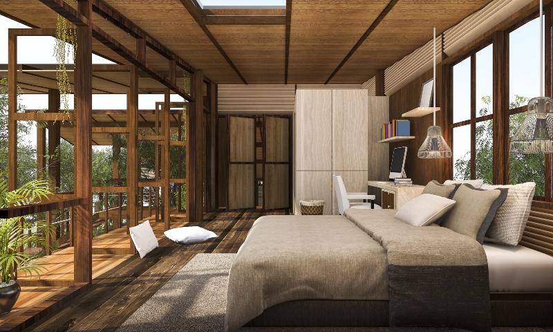 lamellenbett-schlafzimmer