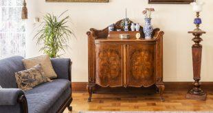 Antike Möbel - Stilvoll einrichten