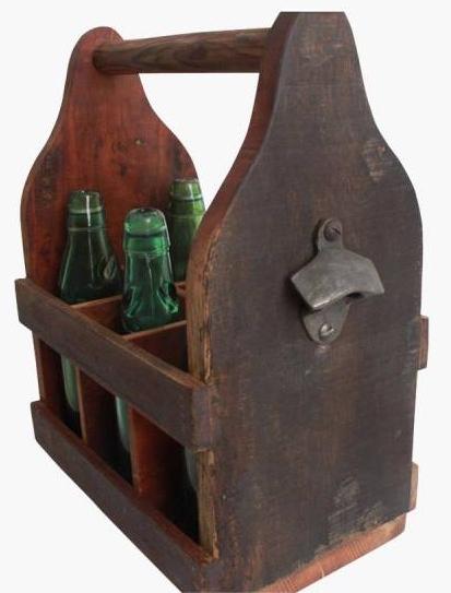 Flaschenträger Factory