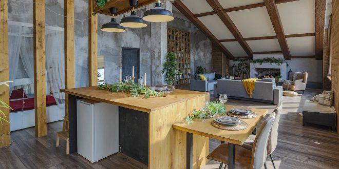 Einrichtung im Cottage Style