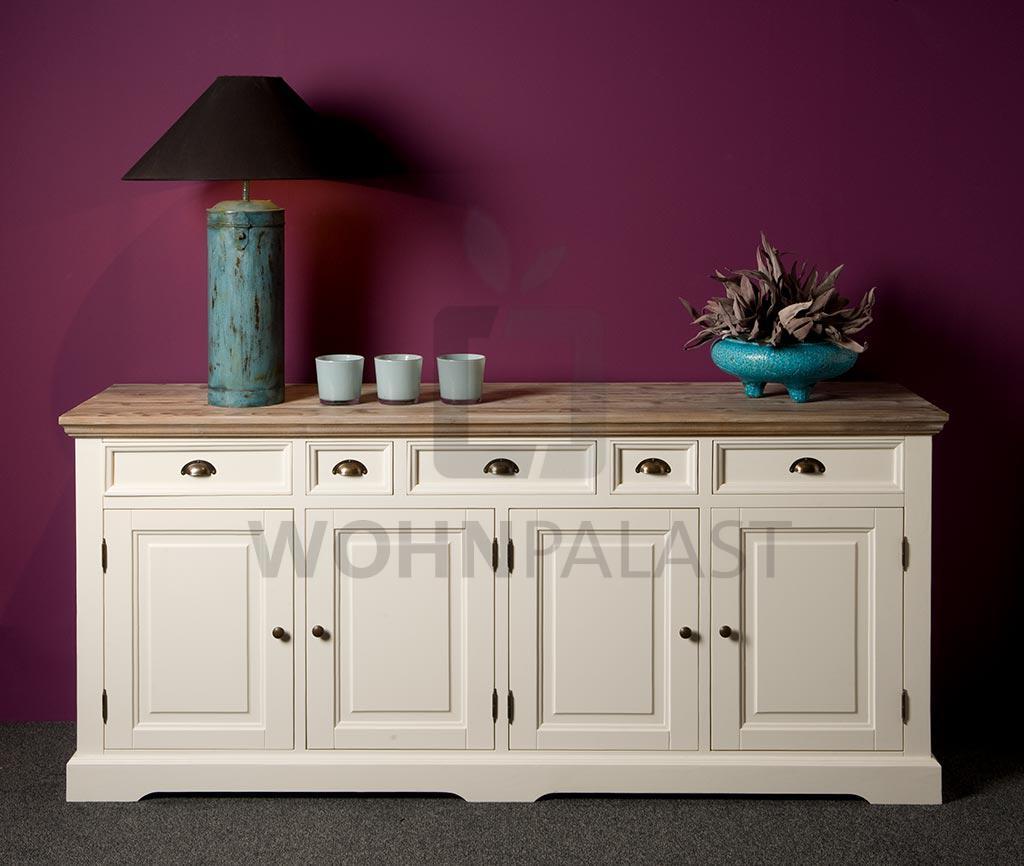 Kommode FLEUR - SIDEBOARD 200 - Klassische Möbel