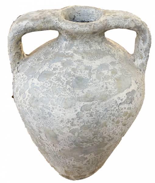 Vase Amphore 30 x 20 cm in verschiedenen Farben