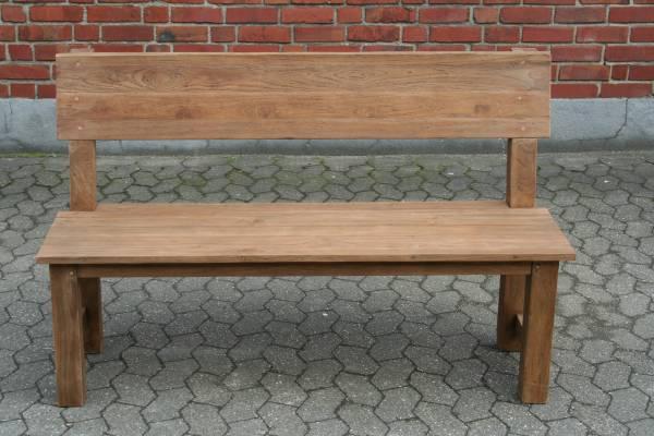 Teakholzmöbel küche  teak bank teakmöbel teakholzmöbel gartenmöbel outdoor möbel ...