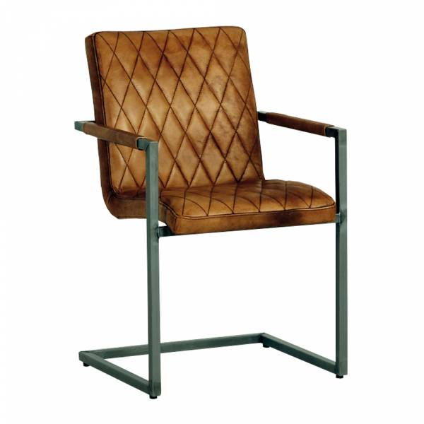 Industrie Design Stuhl