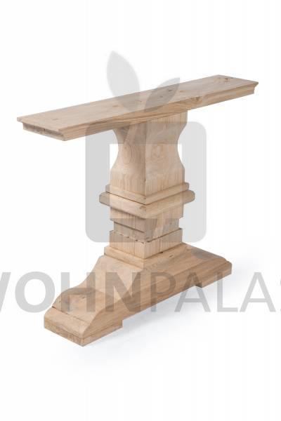 Tischbeine Eiche Wood Line Klos