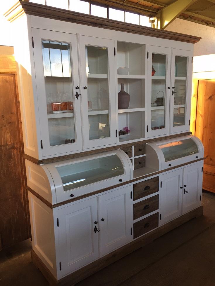 buffetschr nke im landhausstil online kaufen. Black Bedroom Furniture Sets. Home Design Ideas
