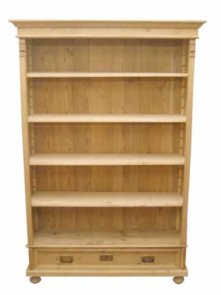 Gründerzeit Bücherregal