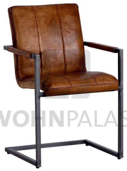 Industrie Design Freischwinger Stuhl Amsterdam
