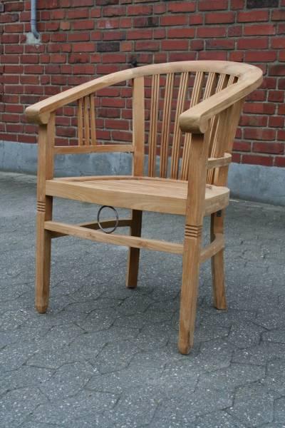 teak stuhl landhaus betawi. Black Bedroom Furniture Sets. Home Design Ideas