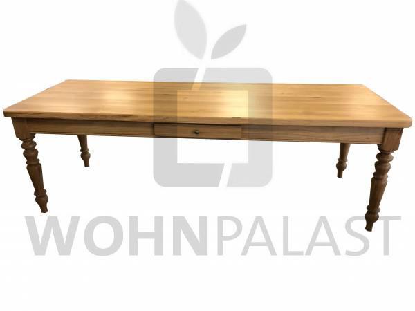 Tisch Björn 240x90cm - Eiche, geölt