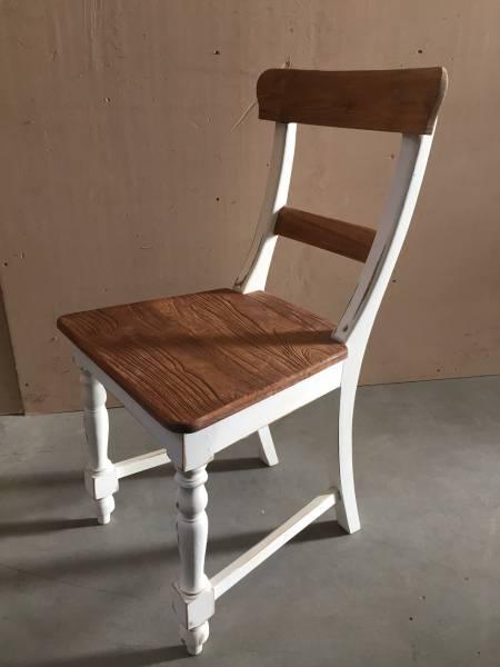 kinder stuhl klassisch teak landhaus stuhl. Black Bedroom Furniture Sets. Home Design Ideas